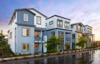 Breeze at Bay37 by Pulte Homes in Oakland-Alameda California