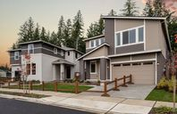 Arborwood by Pulte Homes in Bremerton Washington