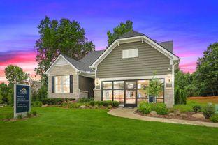 Bedrock - Arbor Oaks: Ypsilanti, Michigan - Pulte Homes