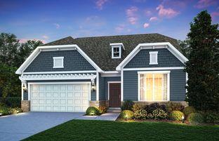 Ascend - Arbor Oaks: Ypsilanti, Michigan - Pulte Homes