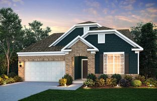 Ascend - Cottages at Gregory Meadows: Lake Orion, Michigan - Pulte Homes