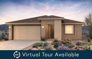 Barletta - Copperleaf at Sonoran Foothills: Phoenix, Arizona - Pulte Homes