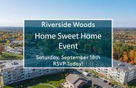 Riverside Woods by Pulte Homes in Boston Massachusetts