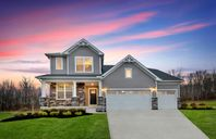 Briarwood Estates by Pulte Homes in Cleveland Ohio