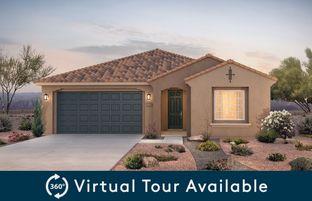 Brownstone - Los Diamantes: Rio Rancho, New Mexico - Pulte Homes