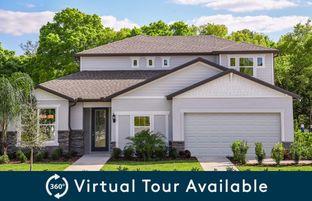 Ashby Grand - Cedarbrook: Riverview, Florida - Pulte Homes