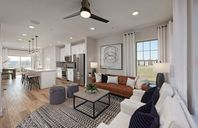 NoDa Junction by Pulte Homes in Charlotte North Carolina
