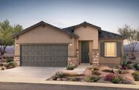 Vallecito at Fiesta by Pulte Homes in Albuquerque New Mexico