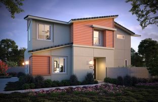 Plan Two - Evolve at Rienda: Rancho Mission Viejo, California - Pulte Homes