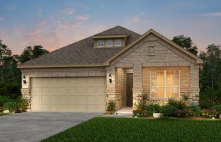 Oakmont - Horizon Lake: Leander, Texas - Pulte Homes