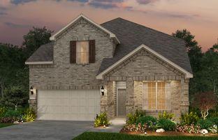 Riverdale - Horizon Lake: Leander, Texas - Pulte Homes