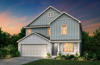 Reserve at North Fork by Pulte Homes in Austin Texas