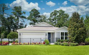 Cedar - Timber Cove: Jacksonville, Florida - Pulte Homes