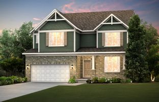 Waverly - Beacon Pointe: Shelby Township, Michigan - Pulte Homes
