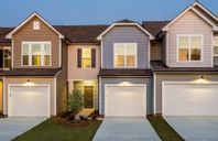 Mackay Pointe by Pulte Homes in Greensboro-Winston-Salem-High Point North Carolina