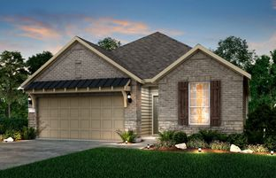 Fox Hollow - Horizon Lake: Leander, Texas - Pulte Homes