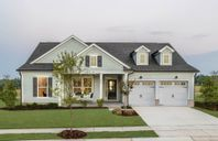 Valencia by Pulte Homes in Raleigh-Durham-Chapel Hill North Carolina