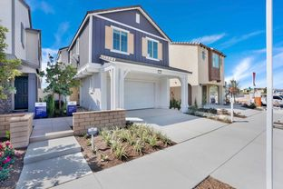 Plan One - Monarch at the Preserve: Chino, California - Pulte Homes