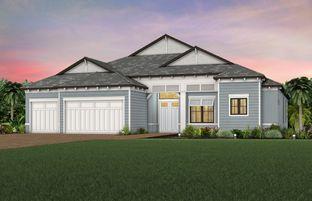 Oakley - Corkscrew Estates: Estero, Florida - Pulte Homes