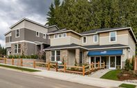 McCormick Trails by Pulte Homes in Bremerton Washington