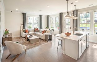 Greenwich - Link at Wesmont Station: Wood Ridge, New Jersey - Pulte Homes