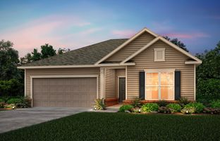Rosemont - Independence at Carter's Station: Columbia, Tennessee - Pulte Homes
