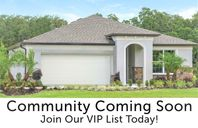 Hammock Crest by Pulte Homes in Tampa-St. Petersburg Florida