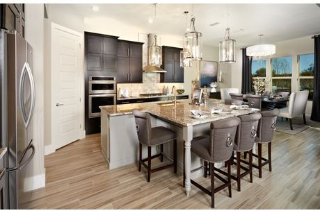 Kitchen-in-Bell Tower-at-Lone Mountain - Monarch-in-Cave Creek