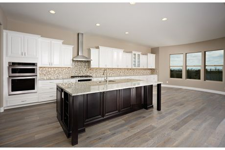 Kitchen-in-Courtside-at-Lone Mountain - Monarch-in-Cave Creek