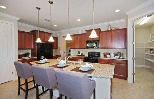 Kitchen-in-Mariner-at-Split Oak Estates-in-Saint Cloud