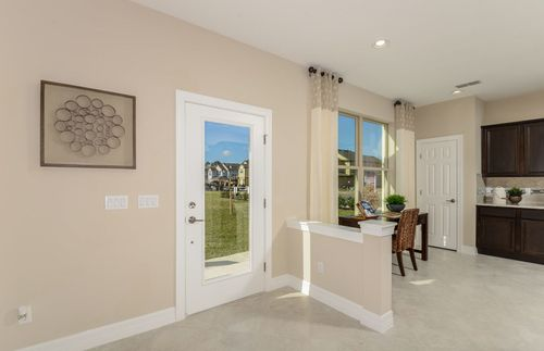Foyer-in-Montenero-at-Somerset Crossings-in-Orlando