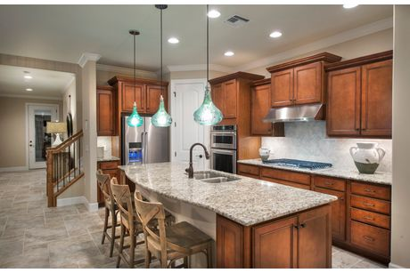 Kitchen-in-Summerwood-at-Avalon Park at Ave Maria-in-Ave Maria