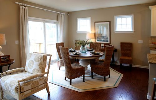 Breakfast-Room-in-Continental-at-Brookfield Village-in-South Weymouth