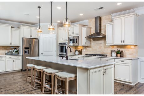 Kitchen-in-Dunwoody Way-at-Muirfield-in-Cary