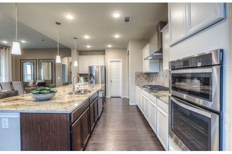 Kitchen-in-Beaumont-at-Walnut Creek-in-Rosenberg