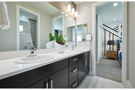 Bathroom-in-Plan 1X-at-Duet at Cadence Park-in-Irvine