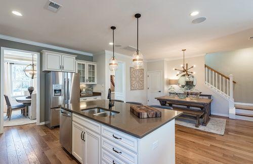 Kitchen-in-Magnolia-at-Turner's Pointe-in-Savannah