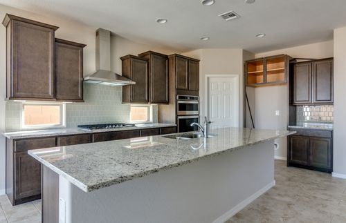 Kitchen-in-Verona-at-Blue Horizons - Estate Series-in-Buckeye