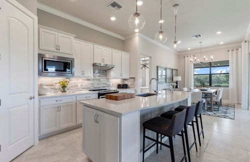 Kitchen-in-Summerwood-at-River Hall Country Club-in-Alva