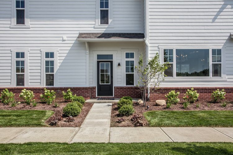 Exterior featured in the Berkeley By Finecraft in Indianapolis, IN