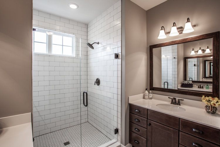 Bathroom featured in the Berkeley By Finecraft in Indianapolis, IN