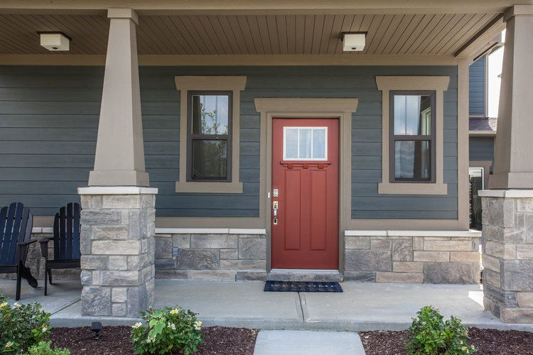 Exterior featured in the Brooklyn By Finecraft in Indianapolis, IN