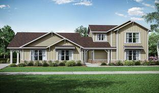 Stockbridge - The Grove at Legacy: Carmel, Indiana - Finecraft
