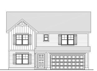 LH-2433 - Deer Meadows: Franklin, Indiana - Pyatt Builders