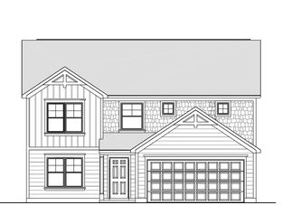 LH-2537 - Deer Meadows: Franklin, Indiana - Pyatt Builders
