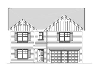 LH-3600 - Deer Meadows: Franklin, Indiana - Pyatt Builders