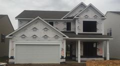 3031 Silvercliff Circle Indianapolis IN 46217 (SD Legacy 2307)