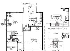 LH-2524 - Deer Meadows: Franklin, Indiana - Pyatt Builders