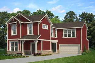 Chelsea - The Grove at Legacy: Carmel, Indiana - Finecraft