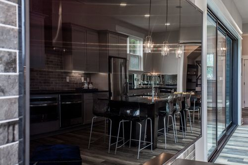 Kitchen-in-Brooklyn-at-The Grove at Legacy-in-Carmel